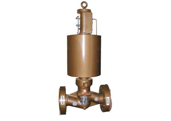 c2e control valve
