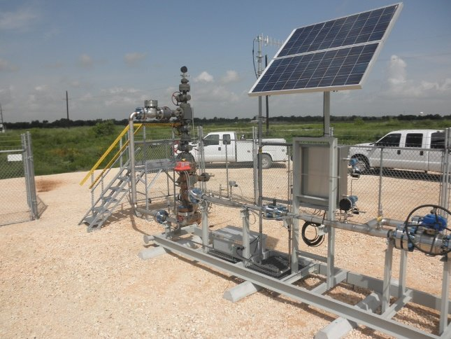 Low-power solar option