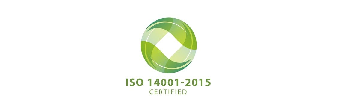 ISO 14001-2015 Certification
