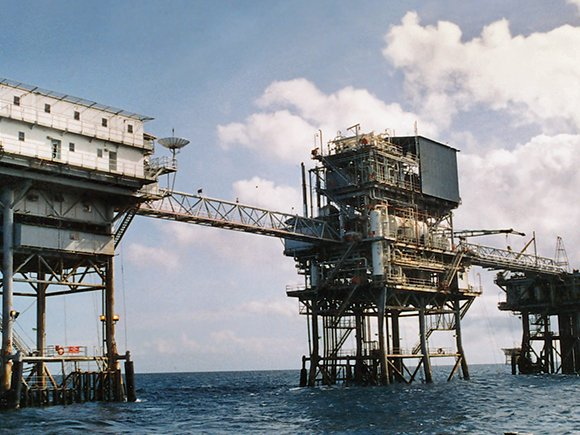 Offshore Topside Applications